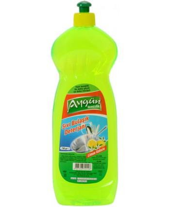 Sıvı Bulaşık Deterjanı Fosforlu Yeşil 750gr