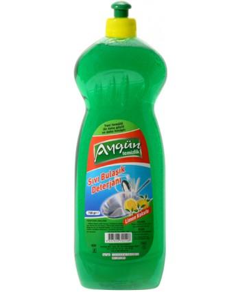 Sıvı Bulaşık Deterjanı Yeşil 750gr