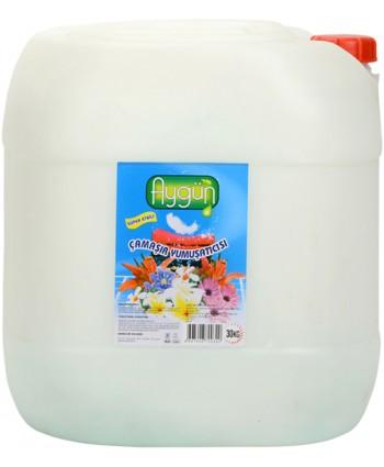 Çamaşır Yumuşatıcısı Beyaz 30kg