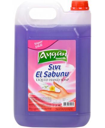 Sıvı El Sabunu Mor 5kg