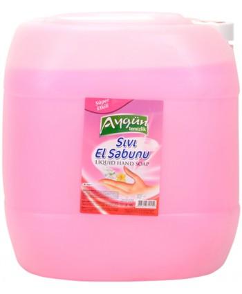 Sıvı El Sabunu Pembe 5kg