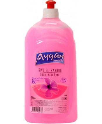 Sıvı El Sabunu Pembe 1kg