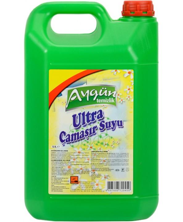 Ultra Çamaşır Suyu 5kg