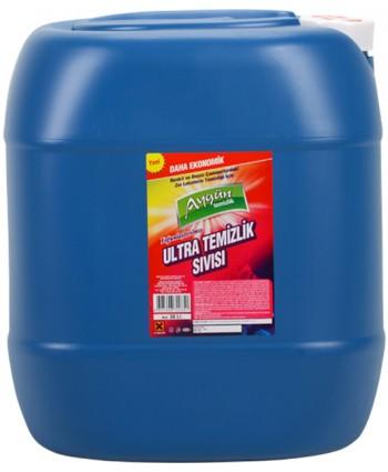 Ultra Temizlik Sıvısı Yoğun 30kg