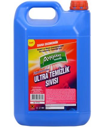 Ultra Temizlik Sıvısı 5kg