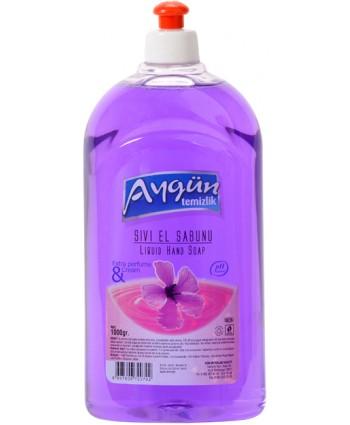 Sıvı El Sabunu Mor 1kg